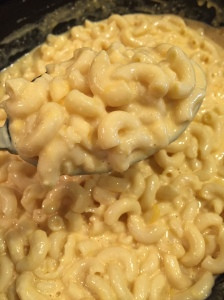 crockpot mac 'n cheese