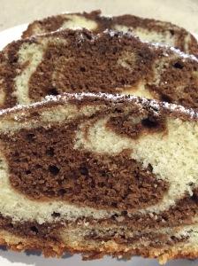 Tiramisu Bread