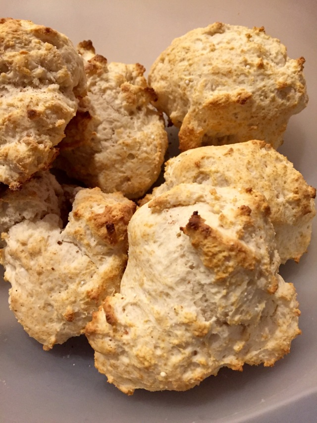 Bisquick Drop Biscuits