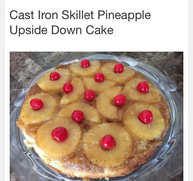 3-cast-iron-pineapple-upside-down-cake