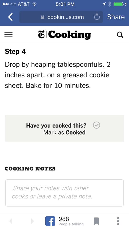 Recipe 3